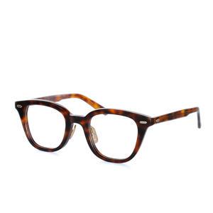 OG×OLIVER GOLDSMITH:オージーバイオリバーゴールドスミス《Re.MAY 46 Col.118-5》眼鏡 フレーム
