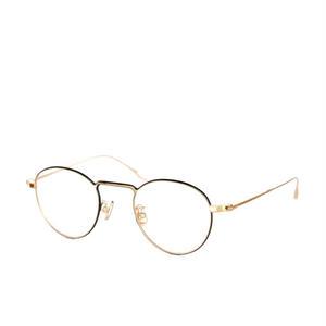 YUICHI TOYAMA:ユウイチ トヤマ《U-066  Marcel Col.01》眼鏡フレーム
