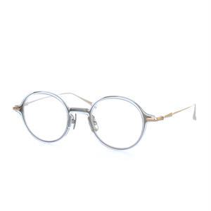 YUICHI TOYAMA.:ユウイチ トヤマ《U-077  Emma Col.02》眼鏡フレーム