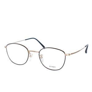 propo:プロポ 《FREDA Col.1》眼鏡 フレーム