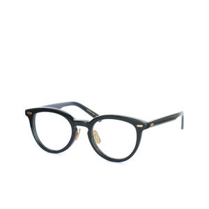 OG×OLIVER GOLDSMITH:オージーバイオリバーゴールドスミス《Re.PELOTA 48 Col.107-5》眼鏡 フレーム