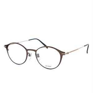 propo:プロポ 《PAULA Col.02》眼鏡 フレーム