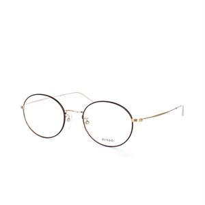 propo:プロポ 《MARI Col.3》 眼鏡 フレーム