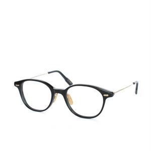 OG×OLIVER GOLDSMITH:オージーバイオリバーゴールドスミス《Re:DONA Col.107》眼鏡フレーム