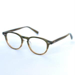 EnaLloid:エナロイド 《Little EMMA col.116》眼鏡 フレーム