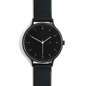 INSTRMNT:インストゥルメント《INSTRMNT 01-D BB/B》腕時計 リストウォッチ