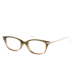 EnaLloid:エナロイド《No.01 col.116》眼鏡 フレーム