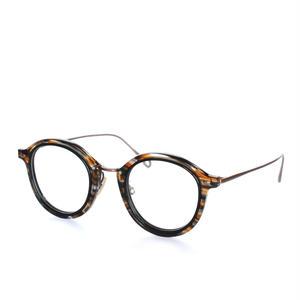 EnaLloid:エナロイド《TWO FACES 01 B col.141》眼鏡 フレーム