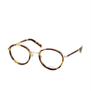 propo:プロポ 《ANN -アン Col.3》 眼鏡 ボストン