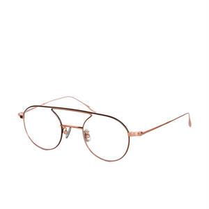 YUICHI TOYAMA:ユウイチ トヤマ《U-067 Hannes Col.02》眼鏡フレーム