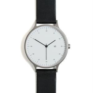 INSTRMNT:インストゥルメント《INSTRMNT 01-C BS/B》腕時計 リストウォッチ