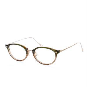 EnaLloid:エナロイド《ONE FACE 01 col.116》眼鏡 フレーム