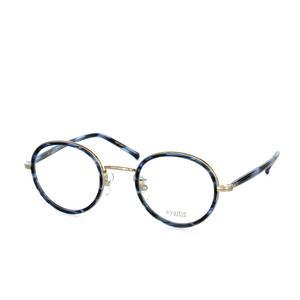 ayame i wear design:アヤメ 《FOCUS Col.BLB》眼鏡フレーム