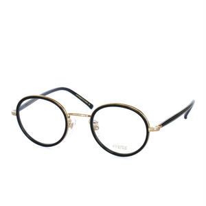 ayame i wear design:アヤメ 《FOCUS Col.BLK》眼鏡 フレーム