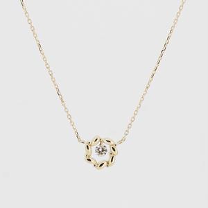 sowi:ソーイ 《2018クリスマス限定 ダイヤモンド ネックレス》309N0100-TY