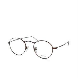propo:プロポ 《PHIL Col.3》 眼鏡 フレーム