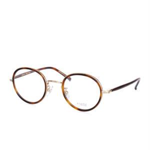 ayame i wear design:アヤメ 《FOCUS Col.DTR》眼鏡フレーム