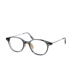 OG×OLIVER GOLDSMITH:オージーバイオリバーゴールドスミス《Re:DONA Col.117》眼鏡フレーム