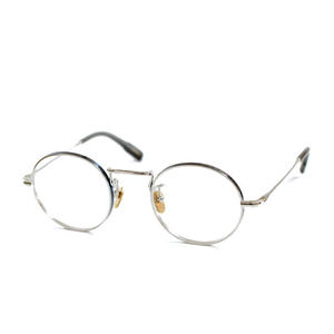 OG × OLIVER GOLDSMITH:オージーバイオリバーゴールドスミス《Postino》眼鏡 フレーム