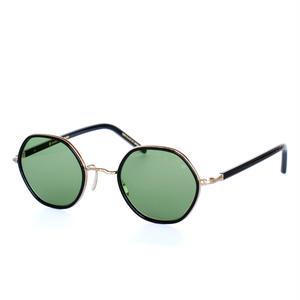 ayame i wear design:アヤメ 《DJANGO Col.BK》眼鏡 サングラス