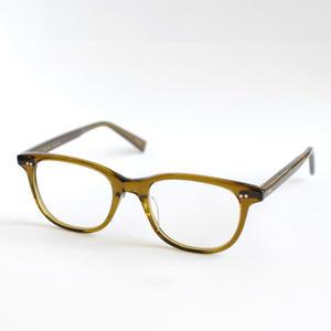 EnaLloid:エナロイド《 LittleHarris col.124》眼鏡 フレーム