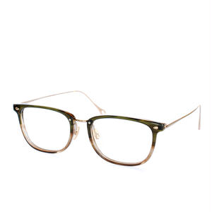 EnaLloid:エナロイド《ONE FACE 02 col.116》眼鏡 フレーム