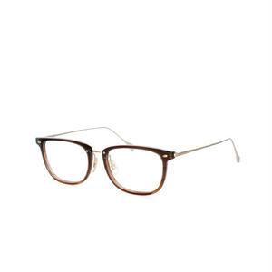 EnaLloid:エナロイド《ONE FACE 02 col.134》眼鏡 フレーム