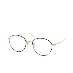 propo:プロポ 《HANA  Col.2》眼鏡 フレーム