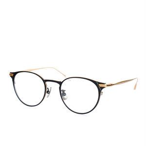 USH:アッシュ《UF0-061 Daniel col.01》眼鏡フレーム