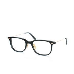 OG×OLIVER GOLDSMITH:オージーバイオリバーゴールドスミス《Re:MUST Col.107》眼鏡フレーム