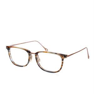 EnaLloid:エナロイド《ONE FACE 02 col.141》眼鏡 フレーム