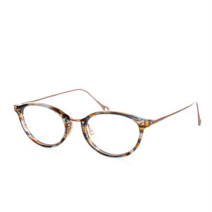 EnaLloid:エナロイド《ONE FACE 01 col.141》眼鏡 フレーム