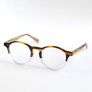 EnaLloid:エナロイド -《 Charltte Col.098》眼鏡 フレーム