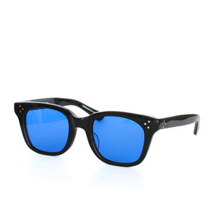 ayame i wear design:アヤメ《DFR col.BK》眼鏡 サングラス