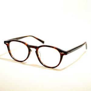 EnaLloid:エナロイド 《Little EMMA col.002》眼鏡 フレーム