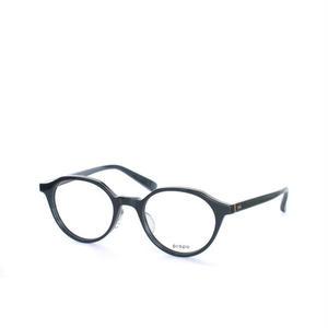 propo:プロポ 《SOPHIE -ソフィー Col.453》 眼鏡 クラウンパント