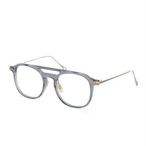 EnaLloid:エナロイド《LAMAR col.008》眼鏡 フレーム