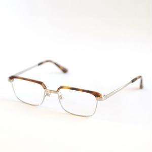 ayame:アヤメ 《CENTURY -センチュリー col.DarkTurtle》 眼鏡 サーモントスクエア