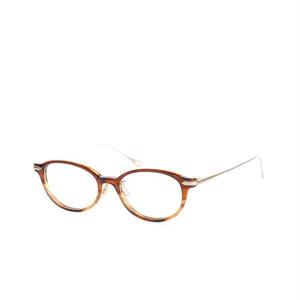 EnaLloid:エナロイド《No.09 col.117》眼鏡 フレーム