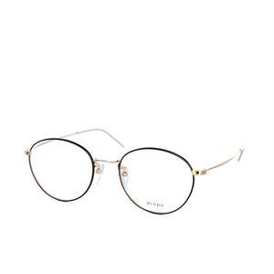propo:プロポ 《HANA -ハナ Col.1》 眼鏡 ボストン