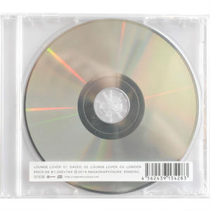 【CD】LOUNGE LOVER - 長岡亮介《NAGAOKA RYOSUKE - ENNDISC ENCD-28》