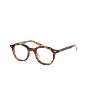 OG×OLIVER GOLDSMITH:オージーバイオリバーゴールドスミス《Re.BETSY 45 Col.118-5》眼鏡 フレーム
