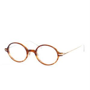 EnaLloid:エナロイド《No.02 col.117》眼鏡 フレーム