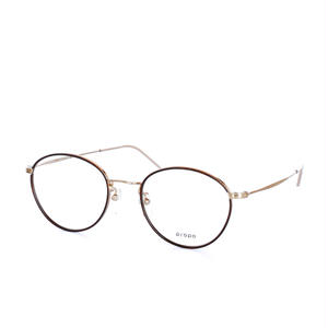 propo:プロポ 《MEG Col.2》眼鏡 フレーム