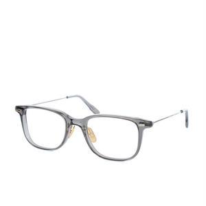 OG×OLIVER GOLDSMITH:オージーバイオリバーゴールドスミス《Re:MUST Col.117》眼鏡フレーム