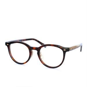 EnaLloid:エナロイド 《No.11 Fa(A) Col.002》眼鏡 フレーム