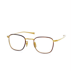 OG×OLIVER GOLDSMITH:オージー バイ オリバー ゴールドスミス《Gardener  Col.023-2》 眼鏡  フレーム