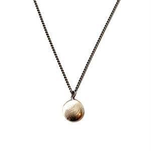 AURORA GRAN:オーロラグラン 《フォーカスネックレス SV925 ネックレス》