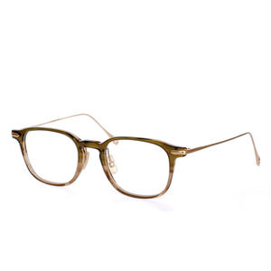EnaLloid:エナロイド《CLARK col.116》眼鏡 フレーム