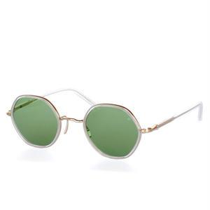 ayame i wear design:アヤメ 《DJANGO  Col.CLE》眼鏡 サングラス